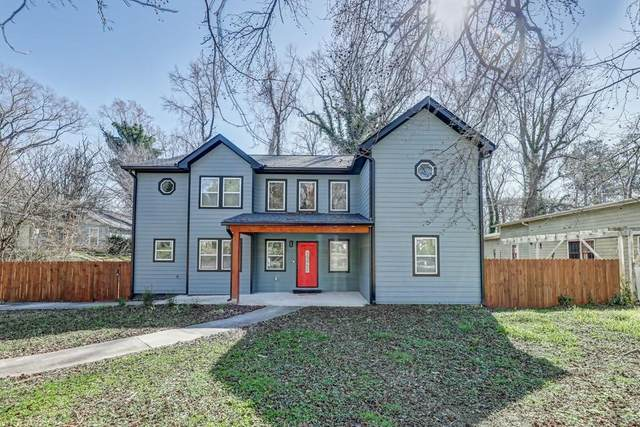 2156 Montrose Avenue SW, Atlanta, GA 30311 (MLS #6844106) :: Thomas Ramon Realty
