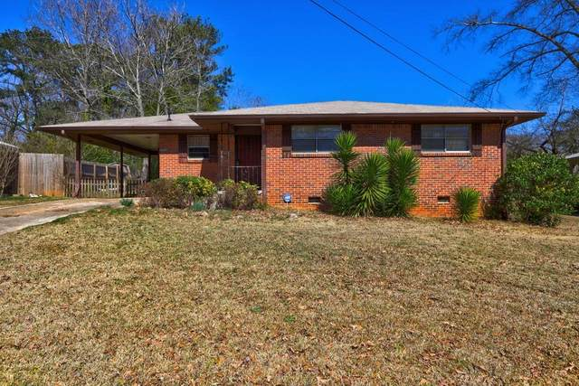2020 Sombrero Way SE, Atlanta, GA 30316 (MLS #6844132) :: The Realty Queen & Team