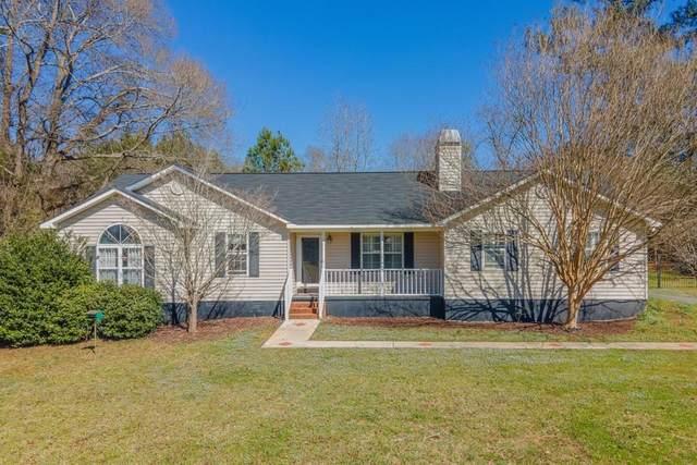 125 Nabers Road, Winterville, GA 30683 (MLS #6844139) :: North Atlanta Home Team
