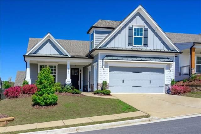 520 Margaret Lane, Woodstock, GA 30188 (MLS #6844177) :: North Atlanta Home Team