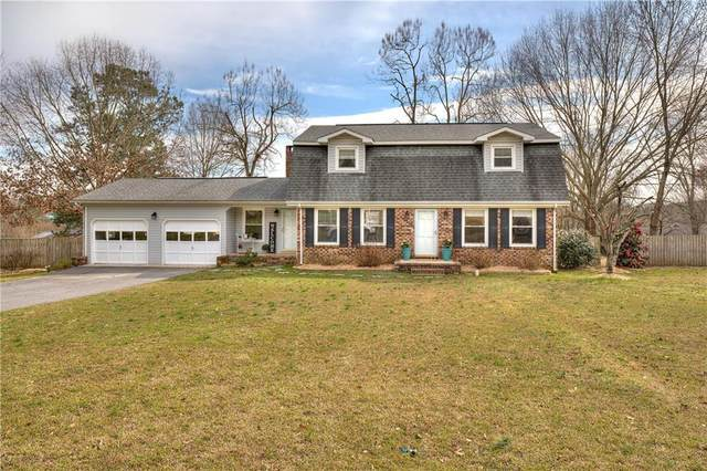 103 Ivy Lane, Calhoun, GA 30701 (MLS #6844184) :: Path & Post Real Estate