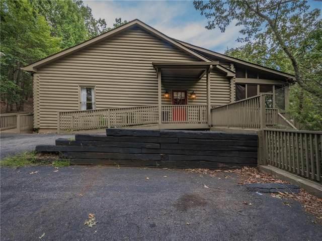 97 Teaberry Lane, Jasper, GA 30143 (MLS #6844186) :: Scott Fine Homes at Keller Williams First Atlanta