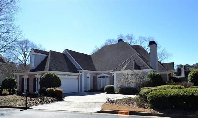 5710 Hershinger Close, Johns Creek, GA 30097 (MLS #6844214) :: RE/MAX Center