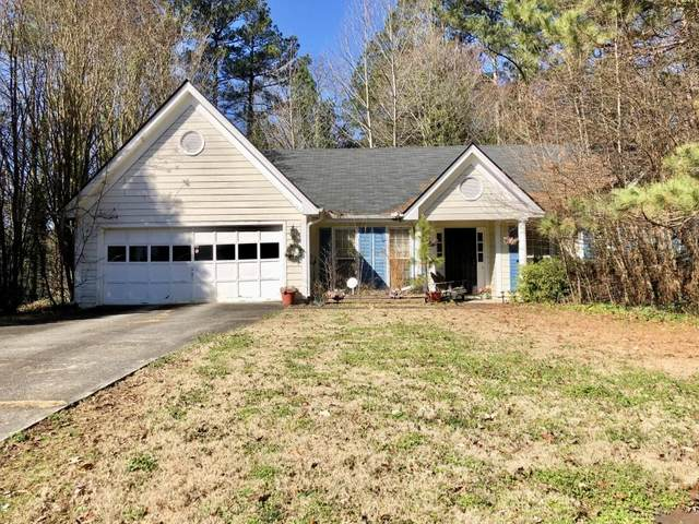 500 Gray Herron Court, Lawrenceville, GA 30044 (MLS #6844217) :: North Atlanta Home Team