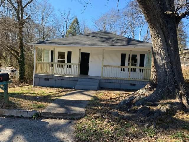 605 Elmwood Street, Canton, GA 30114 (MLS #6844220) :: North Atlanta Home Team