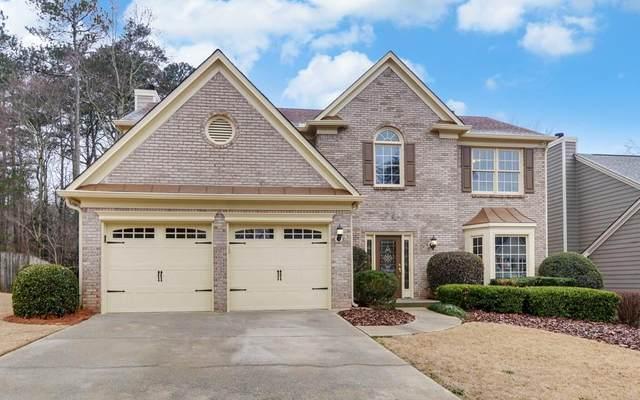 9015 Brockham Way, Johns Creek, GA 30022 (MLS #6844228) :: Tonda Booker Real Estate Sales