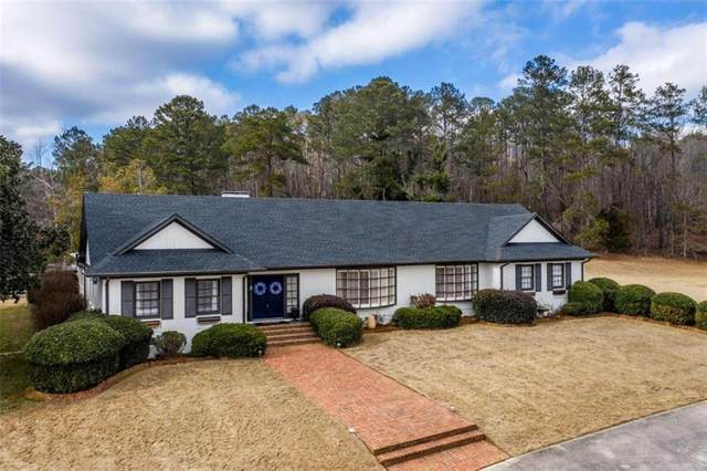 8 Rivermont Drive, Rome, GA 30161 (MLS #6844242) :: North Atlanta Home Team