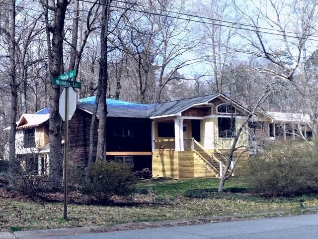 2661 Sheila Lane, Marietta, GA 30062 (MLS #6844243) :: North Atlanta Home Team