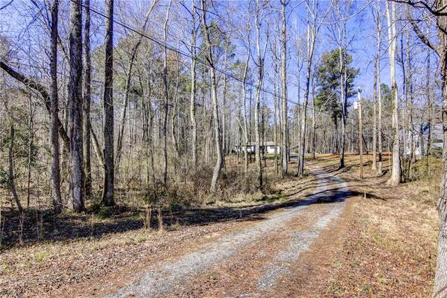 80 Northwoods Road, Sharpsburg, GA 30277 (MLS #6844252) :: Good Living Real Estate
