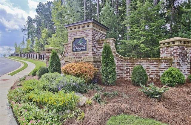 3308 Flintwood Court, Lawrenceville, GA 30044 (MLS #6844260) :: Scott Fine Homes at Keller Williams First Atlanta