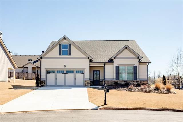2364 Cotton Gin Row, Jefferson, GA 30549 (MLS #6844262) :: AlpharettaZen Expert Home Advisors