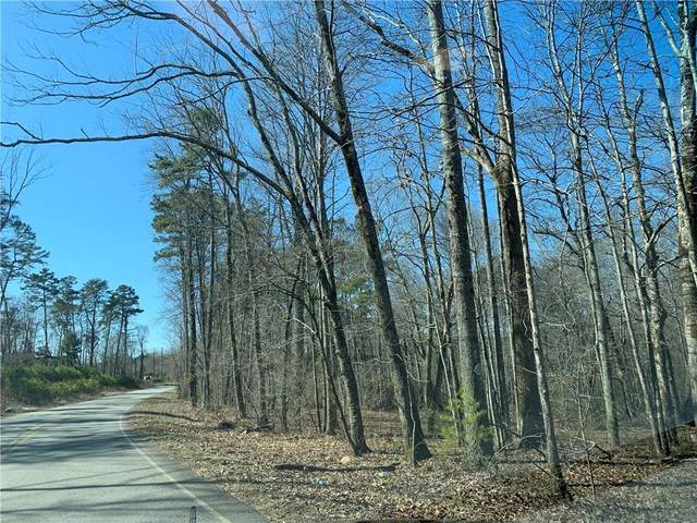 00 Roscoe Collett Road, Ball Ground, GA 30107 (MLS #6844263) :: Path & Post Real Estate