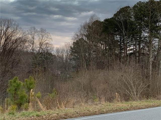 01 Roscoe Collett Road, Ball Ground, GA 30107 (MLS #6844270) :: Path & Post Real Estate