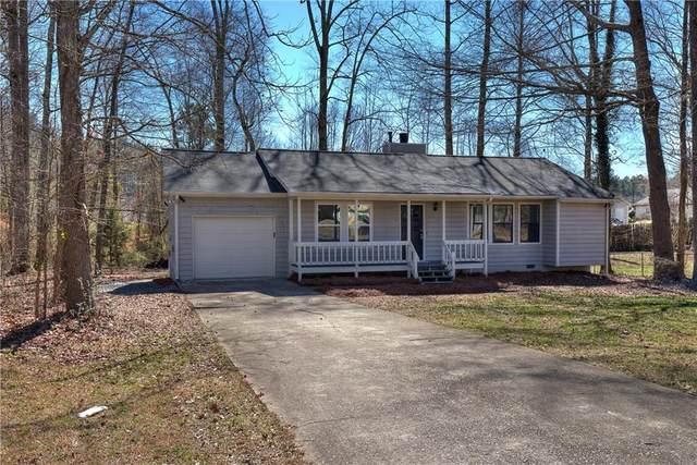 3277 Mustang Drive, Powder Springs, GA 30127 (MLS #6844279) :: RE/MAX Paramount Properties