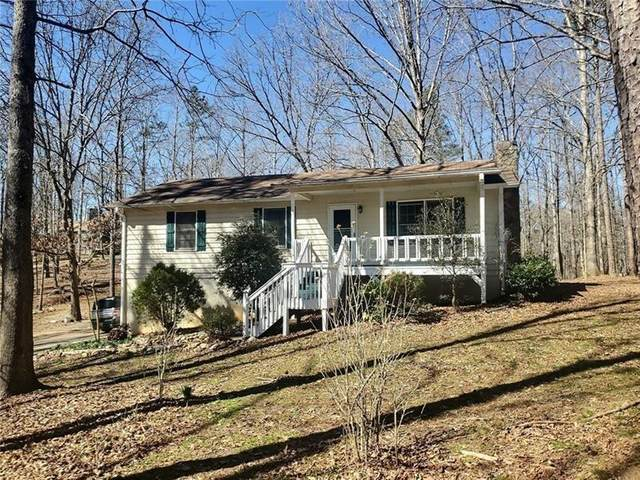 1754 W Elmwood Drive, Acworth, GA 30102 (MLS #6844282) :: Path & Post Real Estate