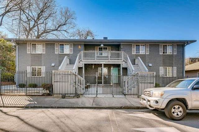 210 Sampson Street NE #8, Atlanta, GA 30312 (MLS #6844288) :: Lakeshore Real Estate Inc.