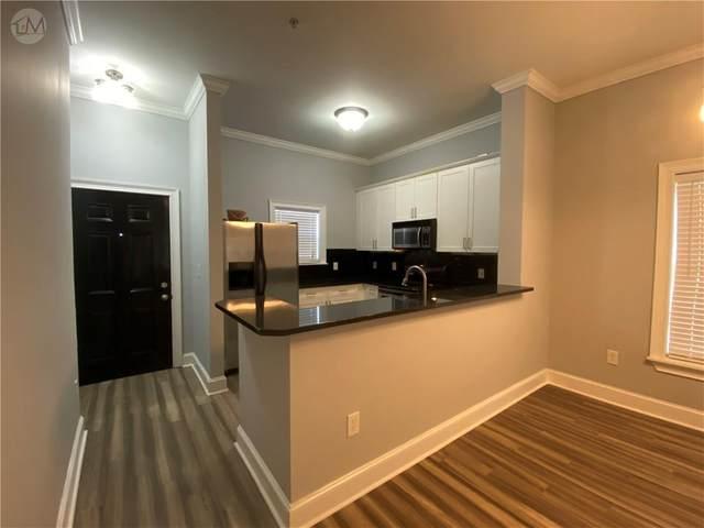 1635 Briarcliff Road NE #12, Atlanta, GA 30306 (MLS #6844301) :: Path & Post Real Estate