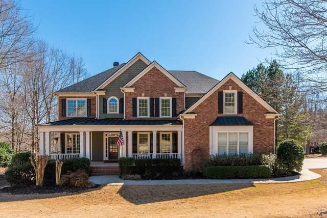 1015 Water View Lane, Suwanee, GA 30024 (MLS #6844302) :: North Atlanta Home Team