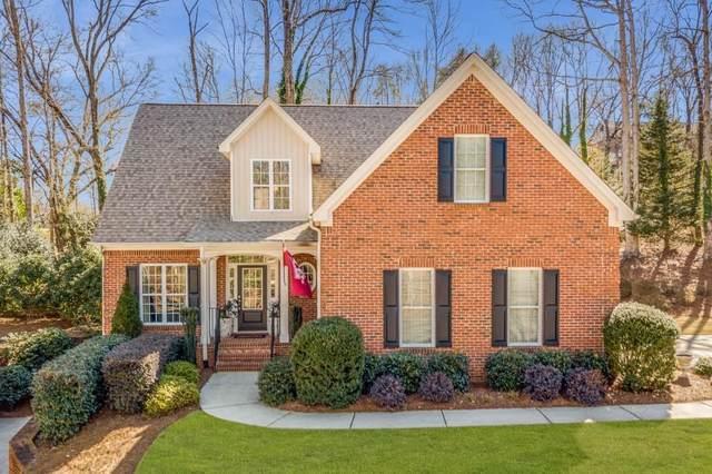 3322 Arbor Walk Drive, Gainesville, GA 30506 (MLS #6844311) :: AlpharettaZen Expert Home Advisors