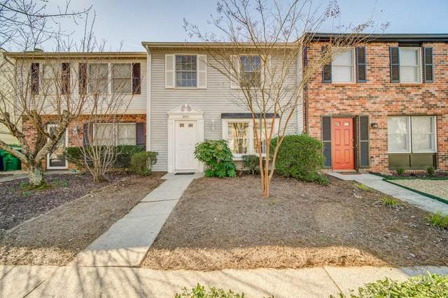 2835 Royal Path Court, Decatur, GA 30030 (MLS #6844317) :: North Atlanta Home Team