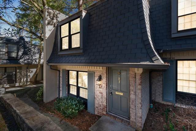 37 Cantey Place NW, Atlanta, GA 30327 (MLS #6844318) :: North Atlanta Home Team