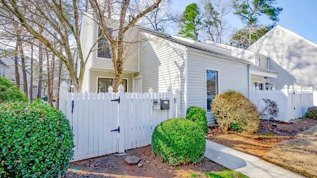2692 Meadowlawn Drive SE, Marietta, GA 30067 (MLS #6844321) :: Path & Post Real Estate