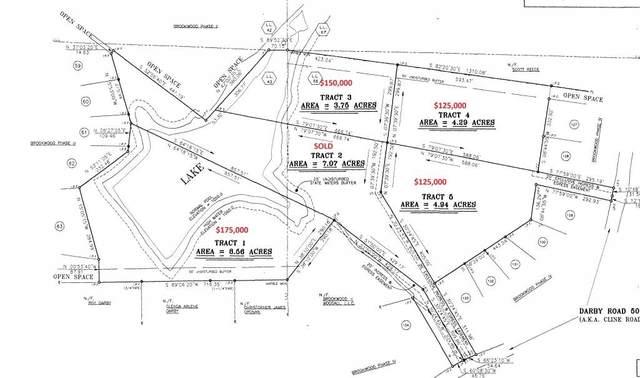 05 Darby Road, Waleska, GA 30183 (MLS #6844330) :: Compass Georgia LLC