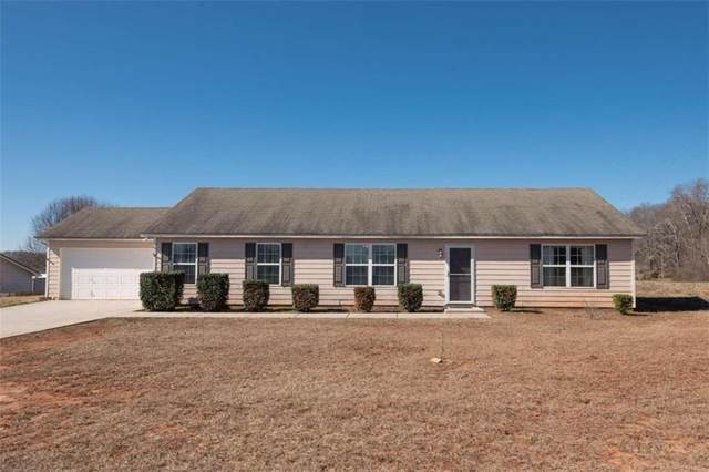 22 Grandview Drive, Jefferson, GA 30549 (MLS #6844342) :: RE/MAX Paramount Properties