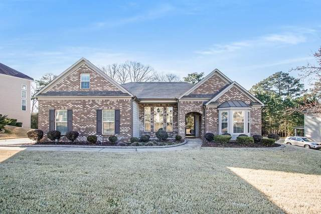 2048 Reflection Creek Drive, Conyers, GA 30013 (MLS #6844351) :: North Atlanta Home Team