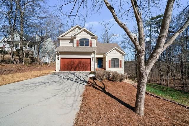 20 Woodland Bridge Drive, Adairsville, GA 30103 (MLS #6844353) :: North Atlanta Home Team