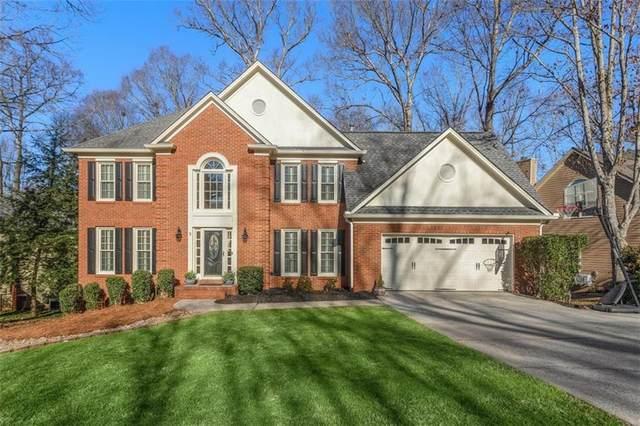 620 Ashshire Way, Alpharetta, GA 30005 (MLS #6844354) :: North Atlanta Home Team