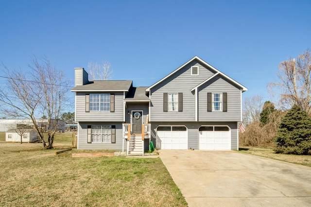 30 Leisure Court, Carrollton, GA 30116 (MLS #6844358) :: Path & Post Real Estate