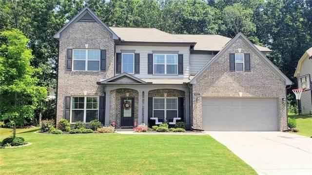 4690 Pleasant Woods Drive, Cumming, GA 30028 (MLS #6844367) :: North Atlanta Home Team