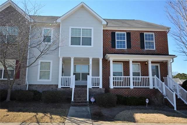 3391 Parc Drive SW, Atlanta, GA 30311 (MLS #6844375) :: Kennesaw Life Real Estate