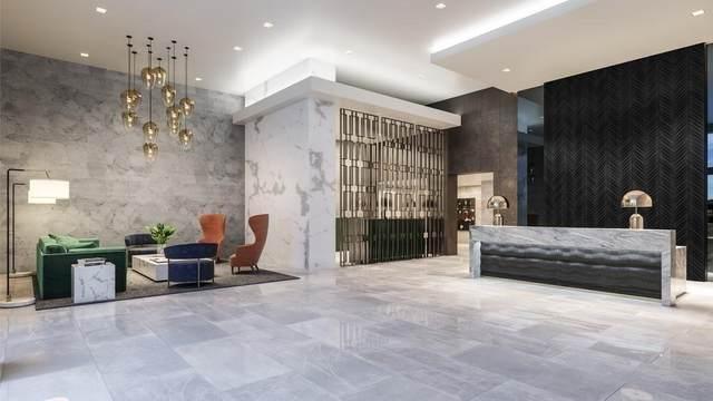 40 W 12th Street NW #1702, Atlanta, GA 30309 (MLS #6844385) :: Path & Post Real Estate