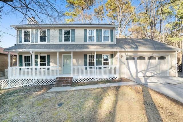 3070 Revere Circle, Snellville, GA 30039 (MLS #6844389) :: RE/MAX Paramount Properties