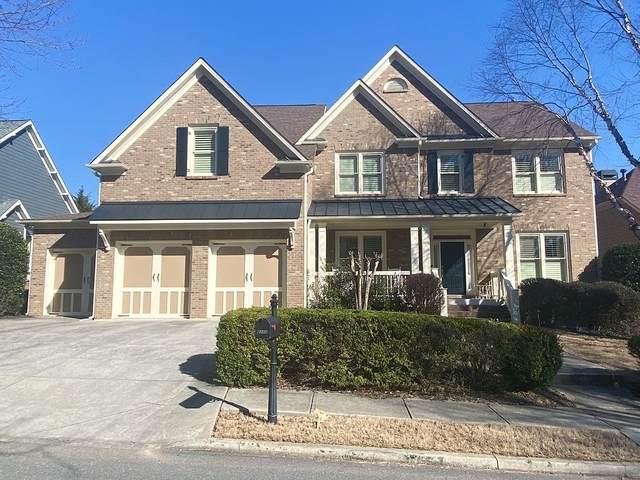 4380 Crossland Drive, Cumming, GA 30040 (MLS #6844390) :: North Atlanta Home Team