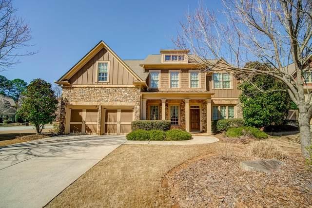 4226 Barnes Meadow Road SW, Smyrna, GA 30082 (MLS #6844410) :: RE/MAX Paramount Properties