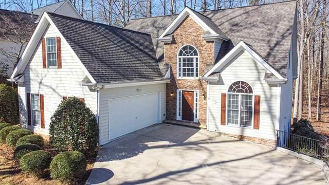 7730 Paces Lane, Gainesville, GA 30506 (MLS #6844425) :: North Atlanta Home Team