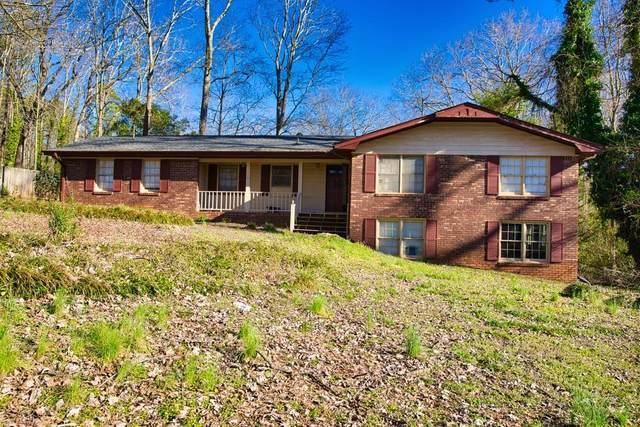 2550 Stoney Brook Lane NE, Marietta, GA 30062 (MLS #6844431) :: North Atlanta Home Team