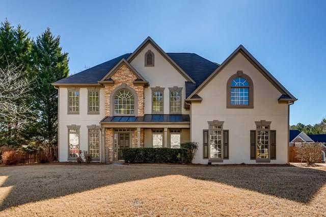 4472 Buttonwood Court NW #0, Marietta, GA 30064 (MLS #6844444) :: North Atlanta Home Team