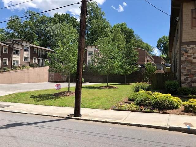 0 Rock Street NW, Atlanta, GA 30314 (MLS #6844452) :: North Atlanta Home Team