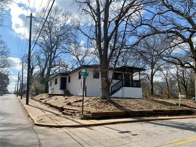1300 Pine Avenue, East Point, GA 30344 (MLS #6844455) :: North Atlanta Home Team
