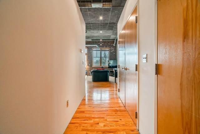 3235 Roswell Road NE #720, Atlanta, GA 30305 (MLS #6844456) :: Path & Post Real Estate