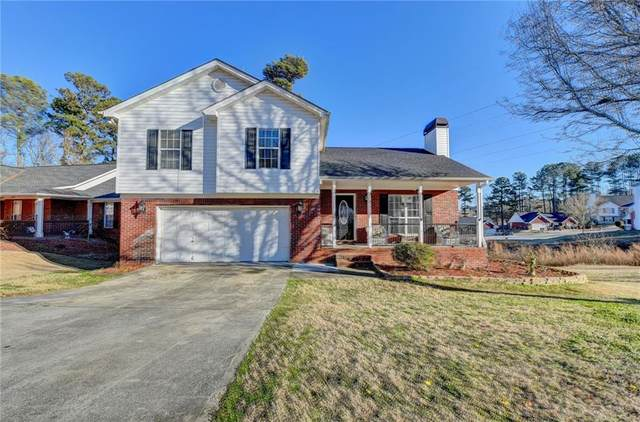 2581 Freemans Walk Path, Dacula, GA 30019 (MLS #6844480) :: Kennesaw Life Real Estate