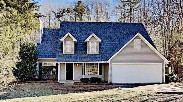 9525 Manor Lane, Gainesville, GA 30506 (MLS #6844507) :: North Atlanta Home Team