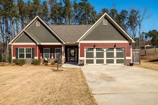 187 Henderson Ridge Drive, Dallas, GA 30157 (MLS #6844508) :: North Atlanta Home Team