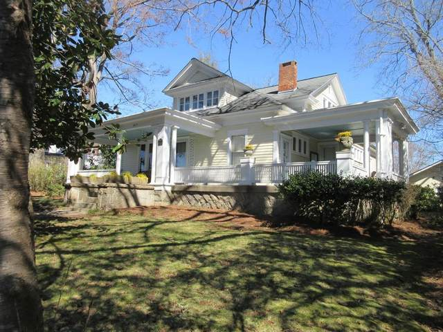 1013 Main Street, Stone Mountain, GA 30083 (MLS #6844516) :: The Zac Team @ RE/MAX Metro Atlanta