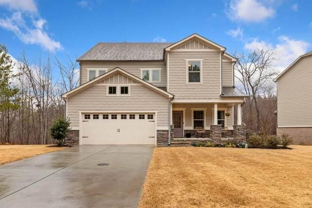 13 Ashwood Drive SE, Cartersville, GA 30120 (MLS #6844528) :: Scott Fine Homes at Keller Williams First Atlanta