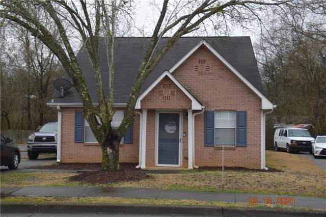 78 Pointe North Drive, Cartersville, GA 30120 (MLS #6844539) :: Good Living Real Estate